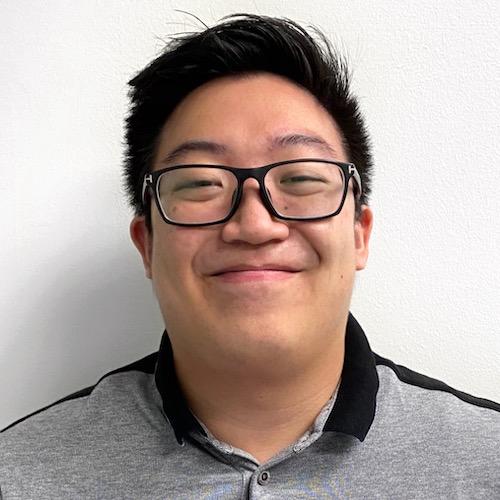 Christopher Chu