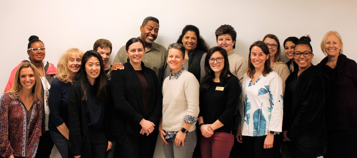 USC Chan Division Diversity, Equity, and Access Committee