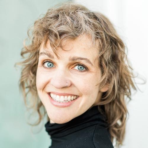 Amber Angell PhD, OTR/L