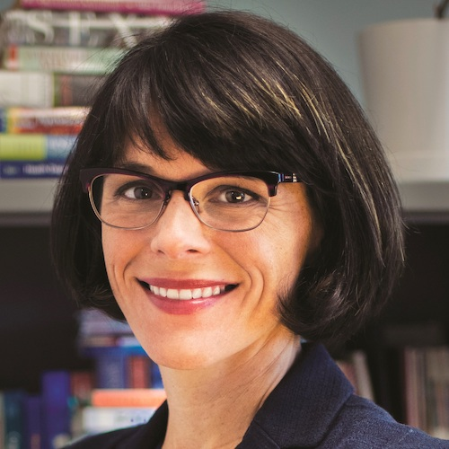 Beth Pyatak PhD, OTR/L, CDCES, FAOTA