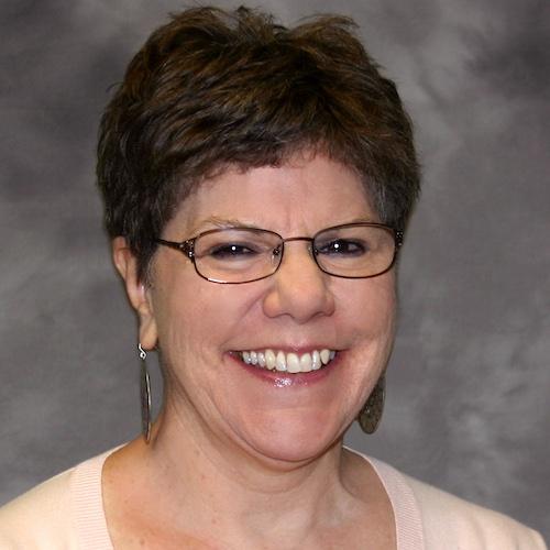 Deborah Pitts PhD, OTR/L, BCMH, CPRP, FAOTA