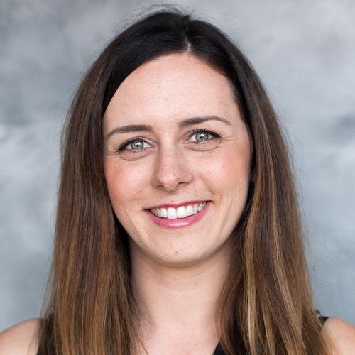 Erin McIntyre OTD, OTR/L