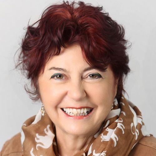 Erna Blanche PhD, OTR/L, FAOTA