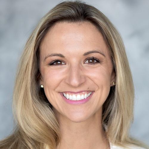 Kristy Payne OTD, OTR/L
