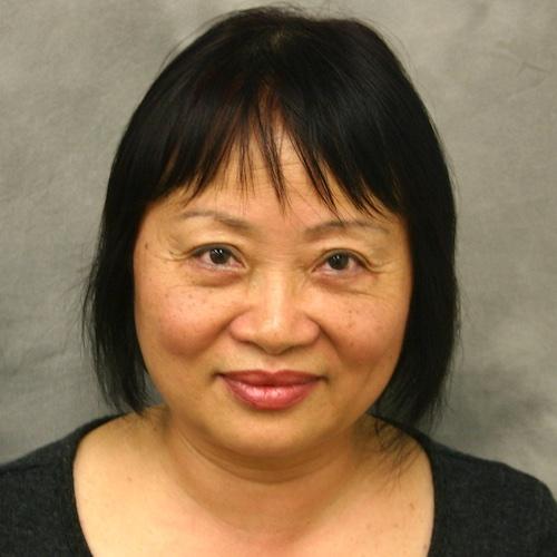 Linda Liang OTD, OTR/L, SCLV, CLT, HTC