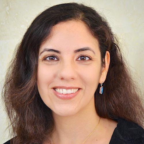 Lisa Aziz-Zadeh PhD