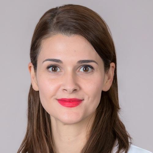 Marissa Marchioni OTD, OTR/L, CEAS