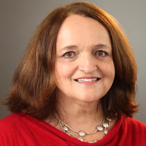Mary Lawlor ScD, OTR/L, FAOTA