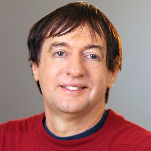 Michael Carlson PhD