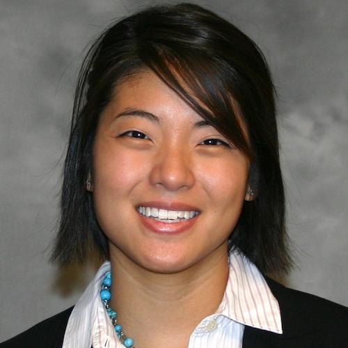 Michelle Lee Hsia OTD, OTR/L, CLT
