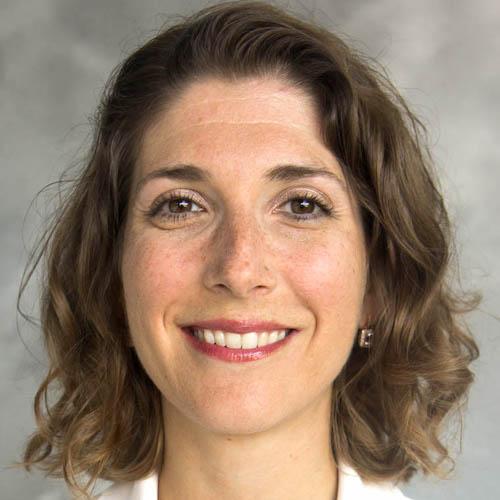 Rebecca Aldrich PhD, OTR/L