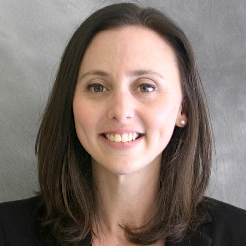 Rebecca Cunningham OTD, OTR/L