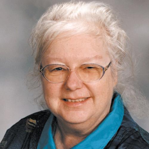 Ruth Zemke PhD, OTR, FAOTA