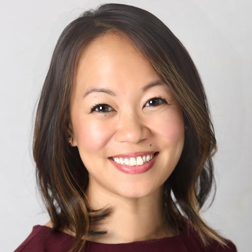 Sook-Lei Liew PhD, OTR/L