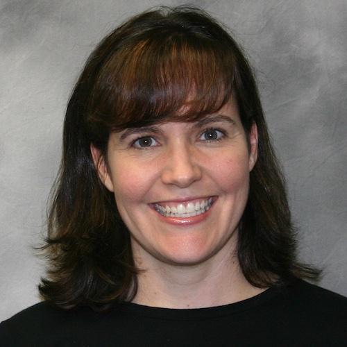 Stephanie Mielke OTD, OTR/L