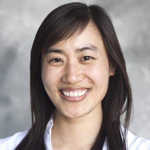 Stephanie Tsai OTD, OTR/L