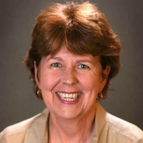 Sue Bowles OTD, MBA, OTR/L