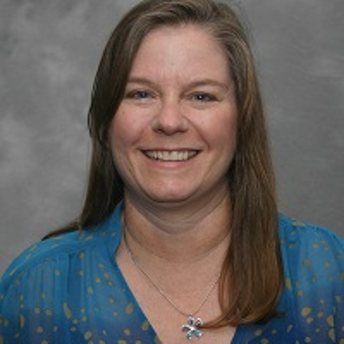 Jeanine Blanchard PhD, OTR/L