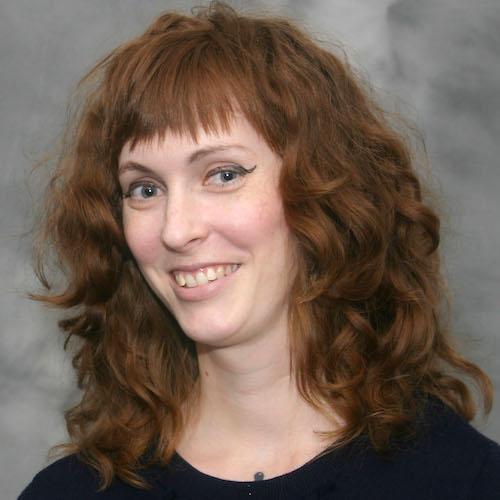 Sarah Wohlgemuth