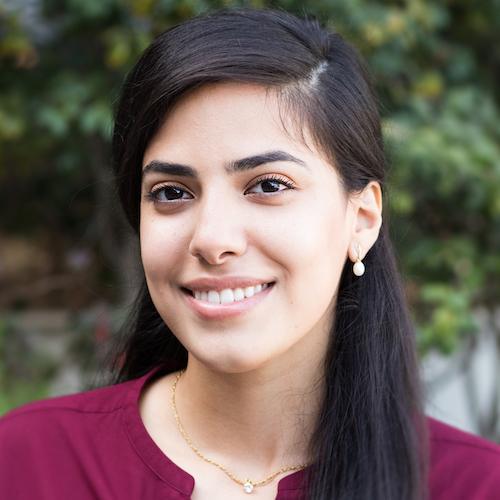 Linah AlShaalan