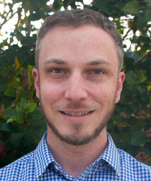 Mark Hardison