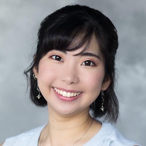 Yoko Ellie Fukumura