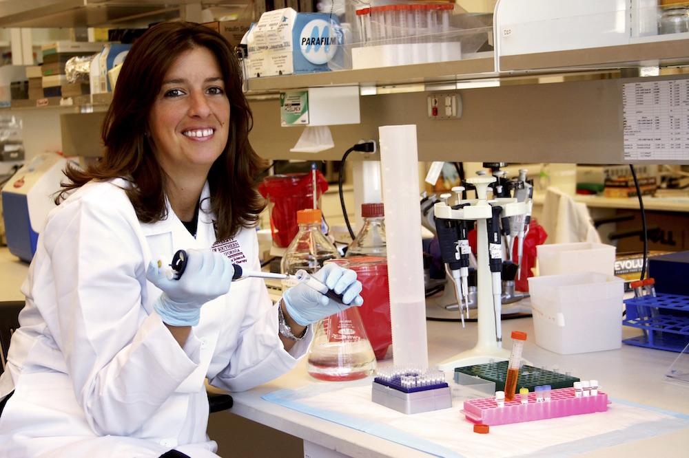 Barbara Thompson PhD
