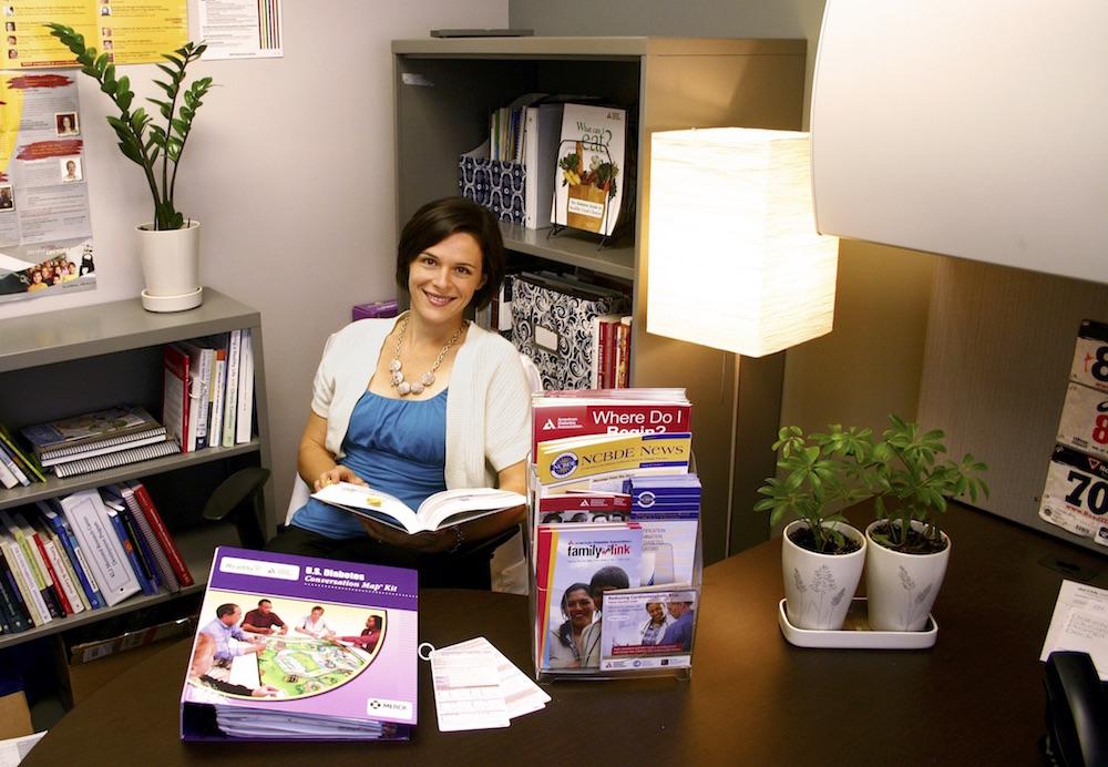 Elizabeth Pyatak PhD, OTR/L
