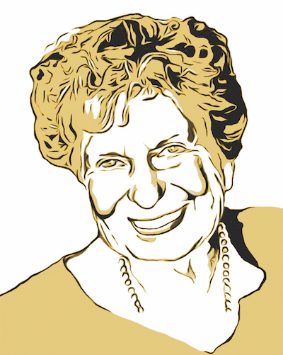 Marilyn Gould BS '50