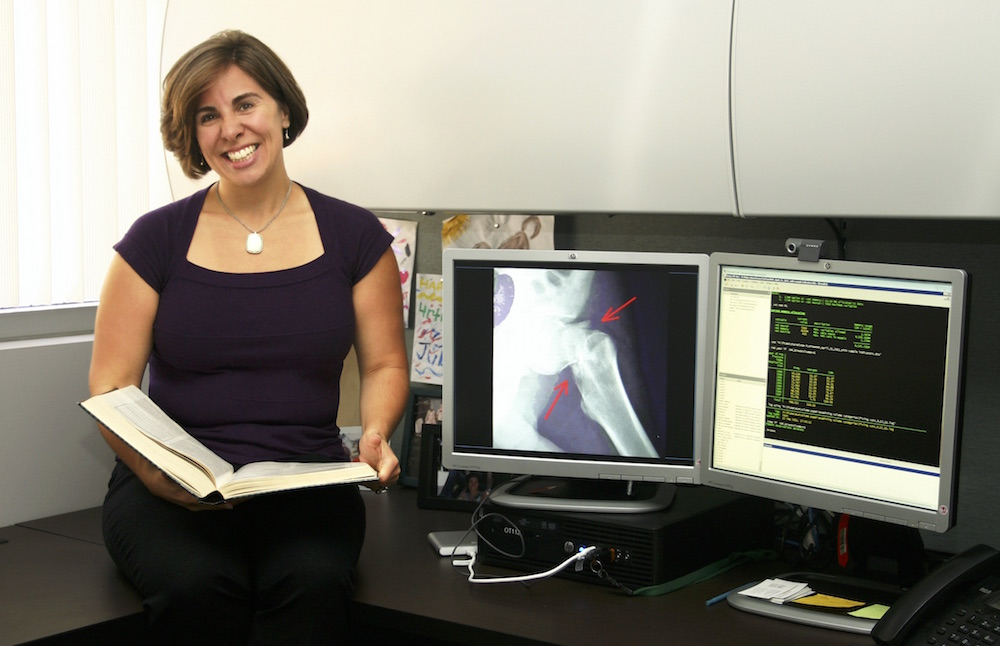 Natalie Leland PhD, OTR/L, BCG
