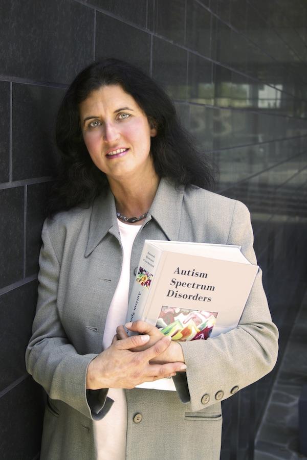 Olga Solomon, Ph.D.