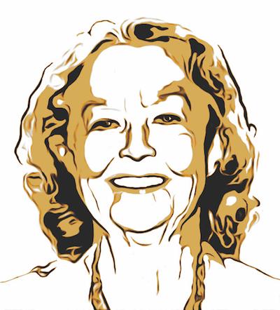 Phyllis Hix BS '58
