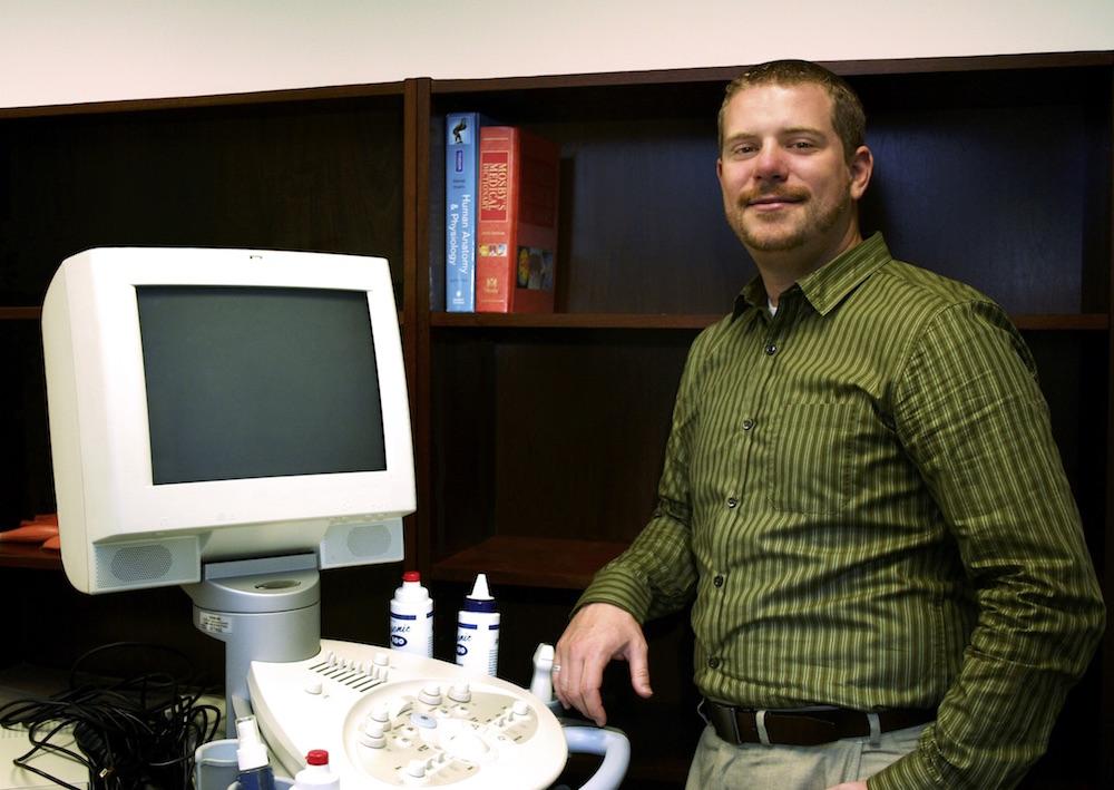 Shawn Roll PhD, OTR/L, CWCE