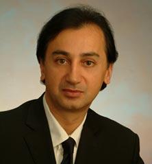 Fariborz Maseeh