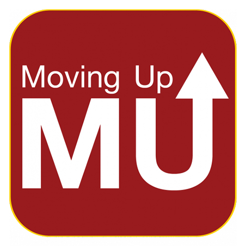 Moving Up app logo