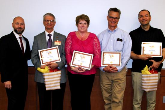Dean Avishai Sadan, Wolcott, Mardirossian, Wittrock and Llerenas