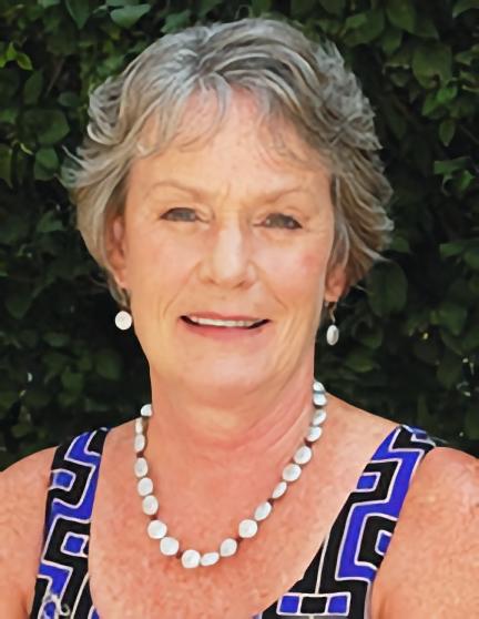 Ginny Stoffel