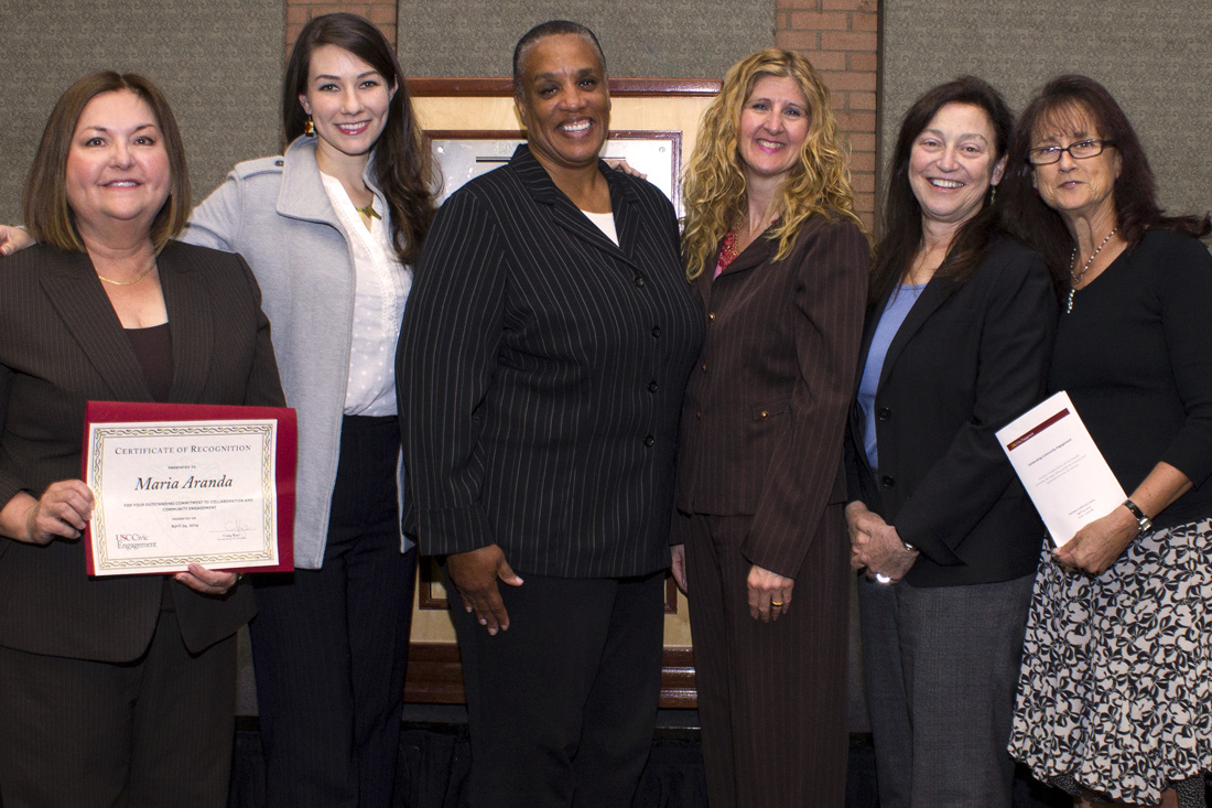 IPGC wins Extraordinary Engagement Award