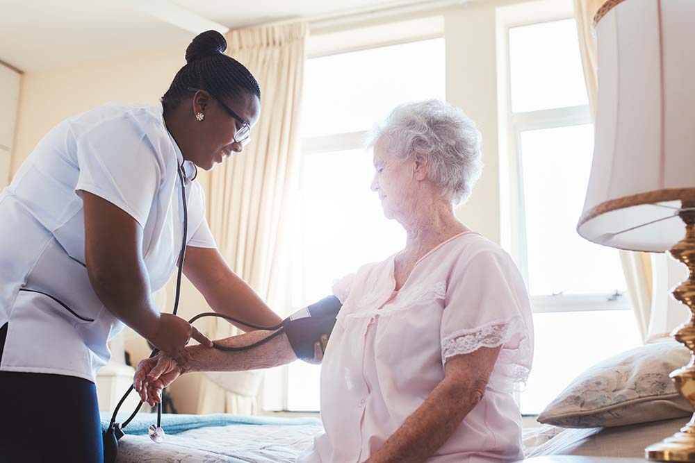 Enhancing quality and safety for nursing home residents with approaches that don't require medications is a national priority