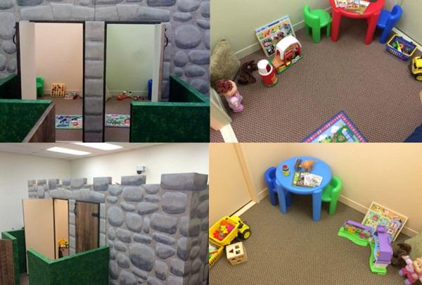 Toddler Palace