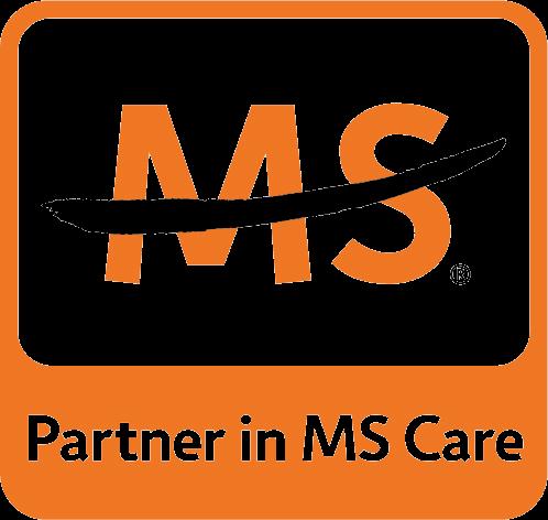 Partner in MS Care