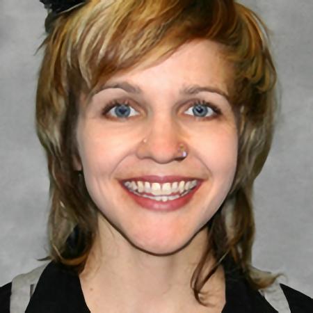 Amber Angell