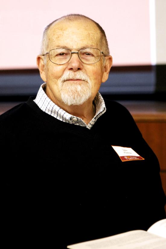 Jim Plumtree