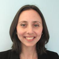 Rebecca Cunningham MA