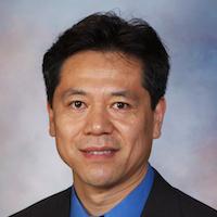Wenchun Qu MD, MS, PhD