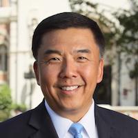 Yang Chai DDS, PhD