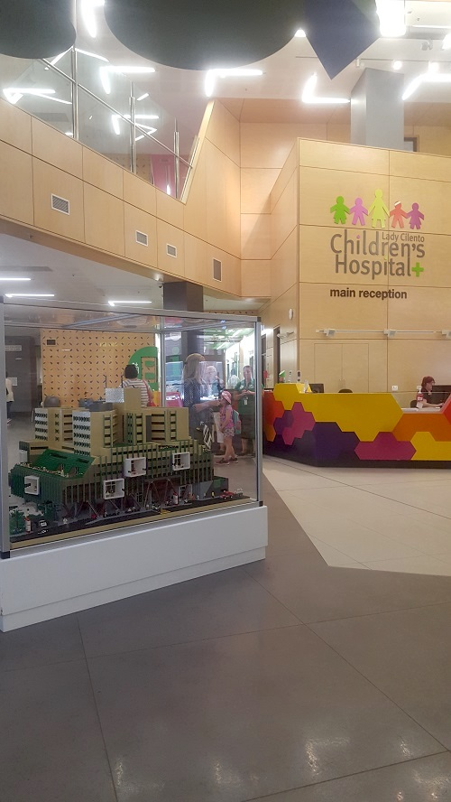 Lady Cilento Children's Hospital