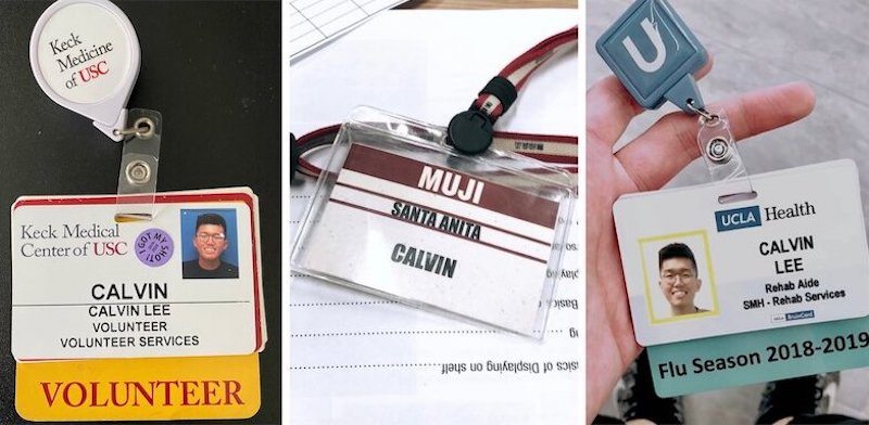 Work Tags